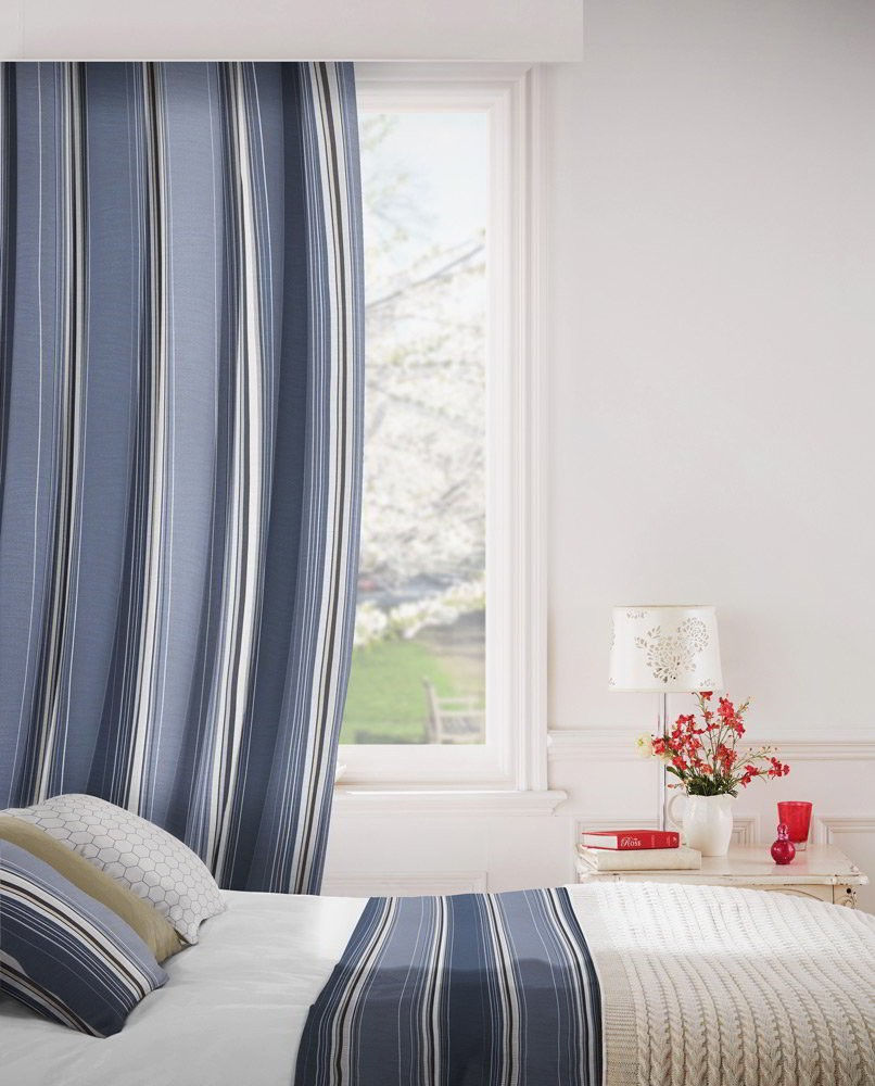 Edge 193 Petrol Fire Resistant Curtains