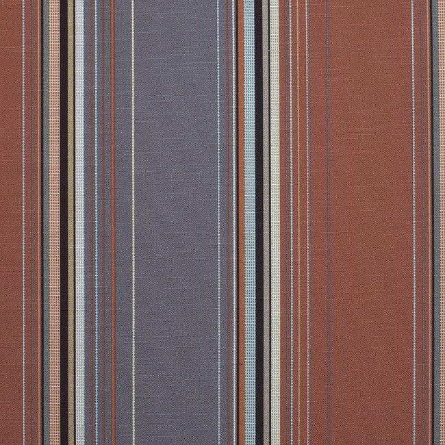 Edge 748 Pecan Spice Fire Resistant Fabric