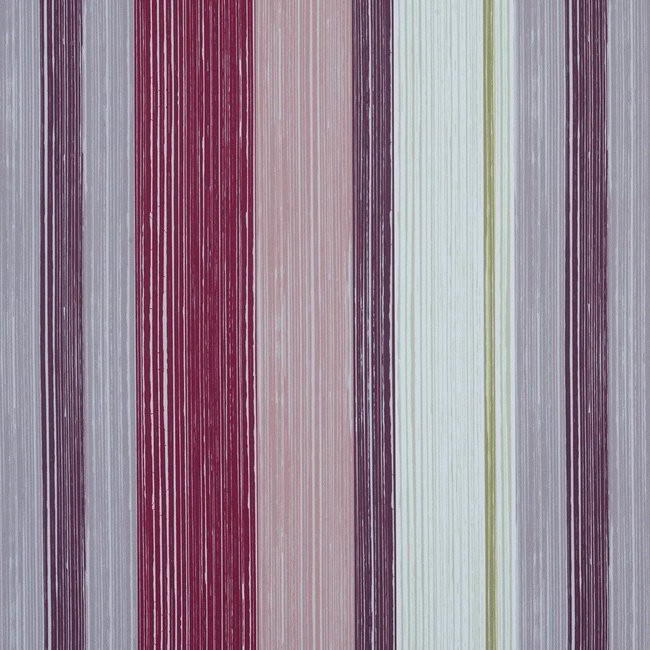 Fresco 481 Damson Fire Resistant Fabric