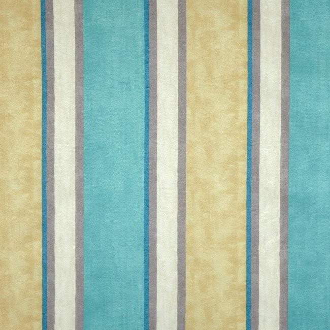 Midsummer 155 Duck Egg Blue Fire Resistant Fabric