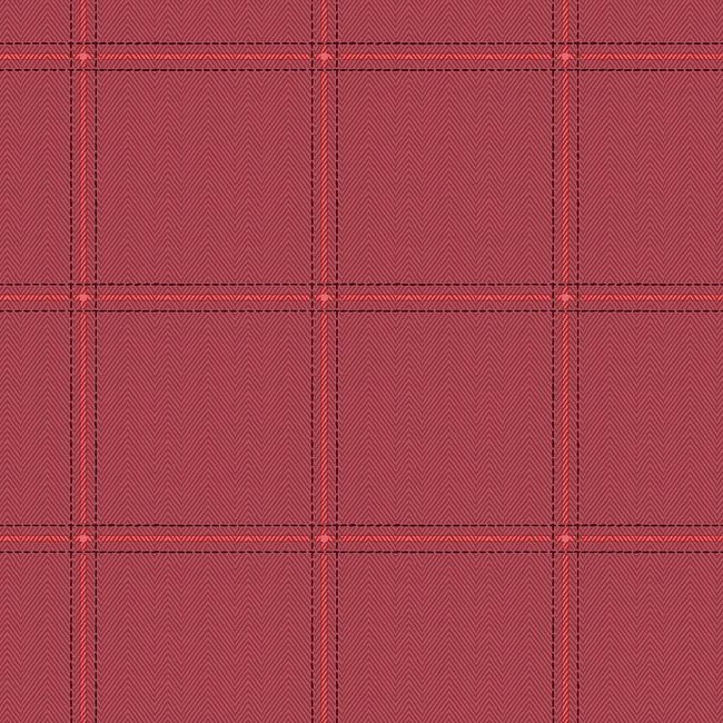 Milan 609 Rose Fire Resistant Fabric