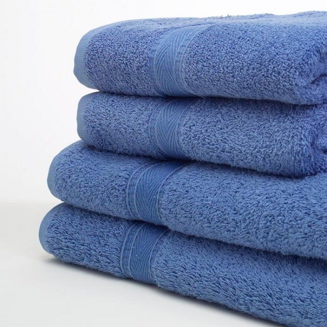 Delft Towels 480ms 4 Sizes