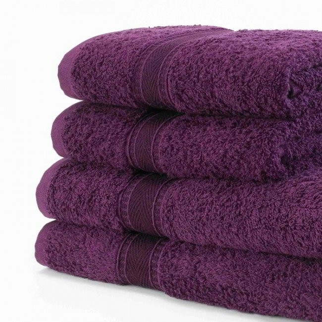 Grape Towels 480ms 4 Sizes