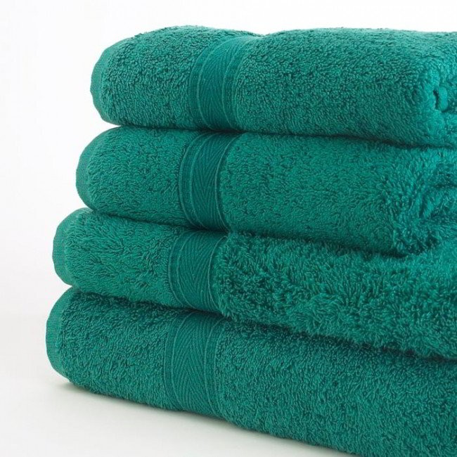 Jade Towels 480ms 4 Sizes
