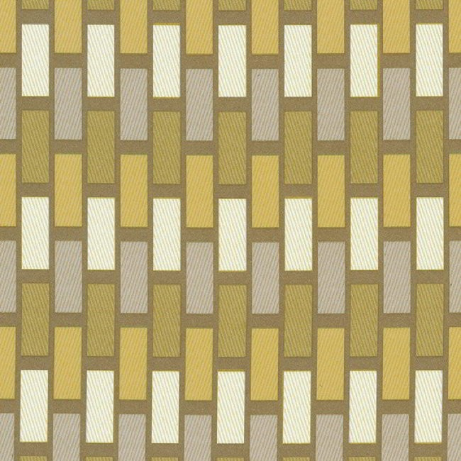 Plaza 300 Gold Fire Resistant Fabric