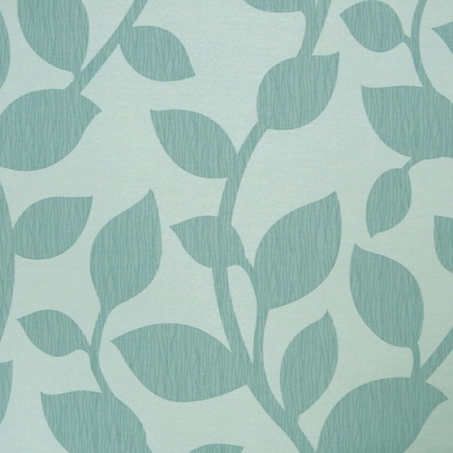 Suburbia 155 Duck Egg Blue Fire Resistant Fabric