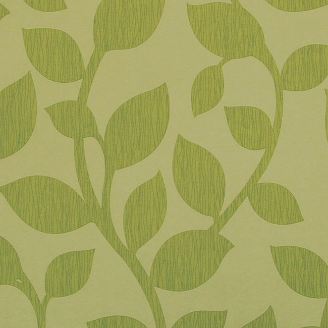 Suburbia 226 Lime Fire Resistant Curtains