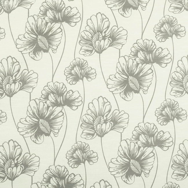Tiffany 852 Beige Cream Fire Resistant Fabric
