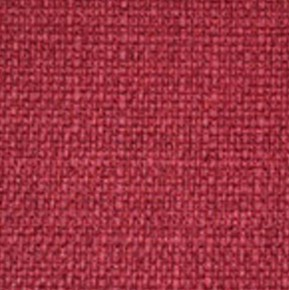 Valencia Upholstery Fabric Crib 5 140cm Wide Red