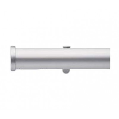Silent Gliss Metropole 30mm - Silver