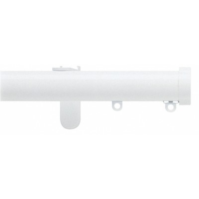 Silent Gliss Metropole 30mm - White