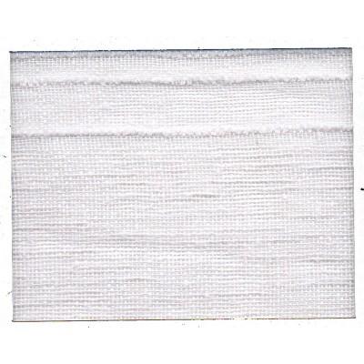 EB Endless White FR Fabric