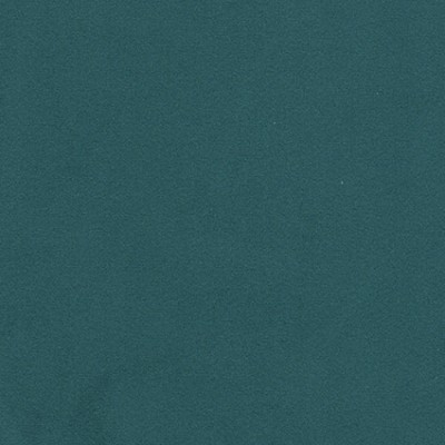 Plain Velvet Eclipse Cyan Crib 5 Upholstery Fabric