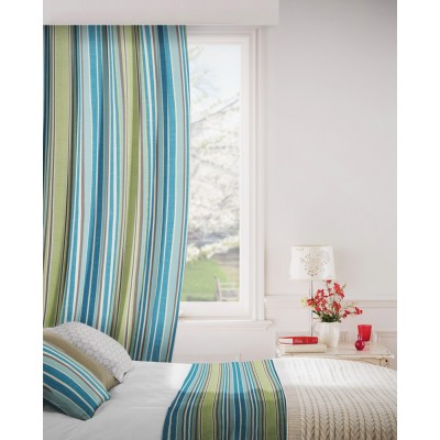 Arcadia 134 Sky Fire Resistant Curtains