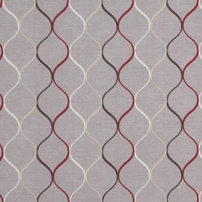 Austen 791 Mocha Fire Resistant Fabric