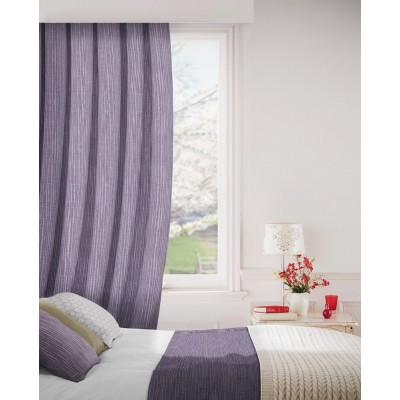 Breeze 648 Fig Fire Resistant Curtains