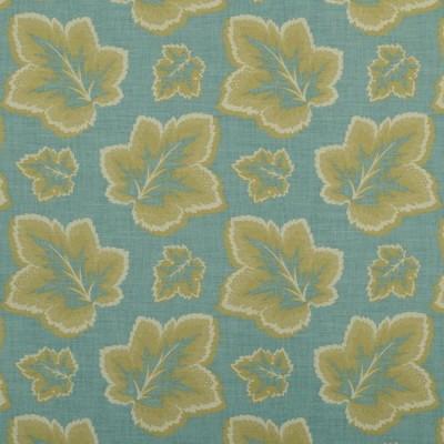 Burley 134 Sky Fire Resistant Fabric