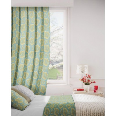 Burley 134 Sky Fire Resistant Curtains