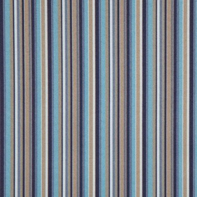 Dandy 109 Sky Indigo Fire Resistant Fabric
