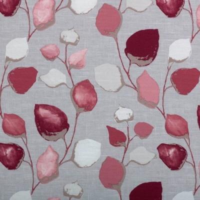 Eden 600 Pink Fire Resistant Fabric