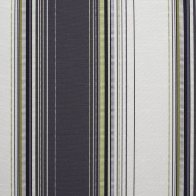 Edge 299 Citrus Charcoal Fire Resistant Fabric