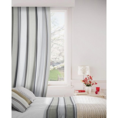 Edge 813 Linen Fire Resistant Curtains