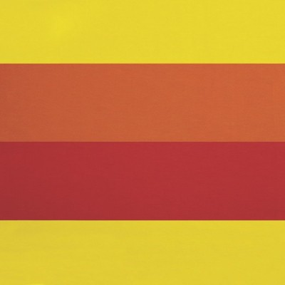 Escape 433 Red Yellow Fire Resistant Fabric