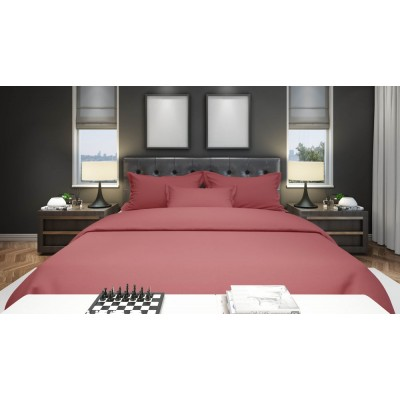 Flame Retardant Bedding BS7175 Plum 19 Options