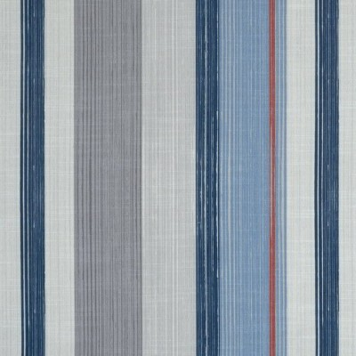 Fresco 150 Blue Grey Fire Resistant Fabric
