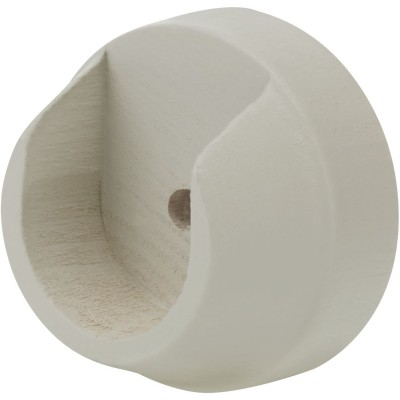 28mm Honister Wood Recess Bracket Pk2 Stone