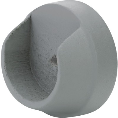 35mm Honister Wood Recess Bracket Pk2 Pale Slate
