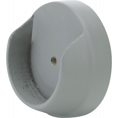 50mm Honister Wood Recess Bracket Pk2 Pale Slate