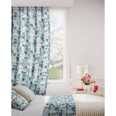 Kinetic 110 Pacific Fire Resistant Curtains