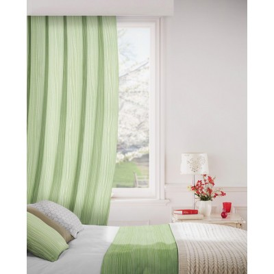 Lexington 205 Sage Green Fire Resistant Curtains
