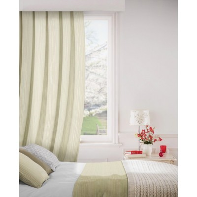 Lexington 300 Gold Fire Resistant Curtains