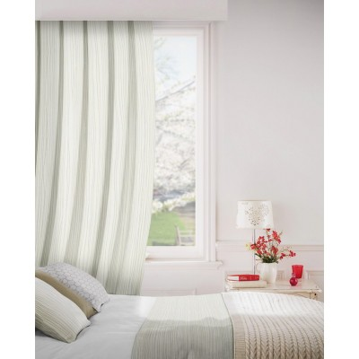 Lexington 805 Cream Fire Resistant Curtains