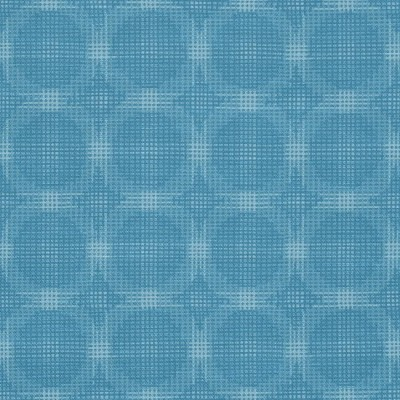 Logic 115 Turquoise Fire Resistant Fabric
