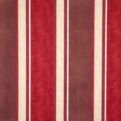 Midsummer 488 Damson Oatmeal Fire Resistant Fabric