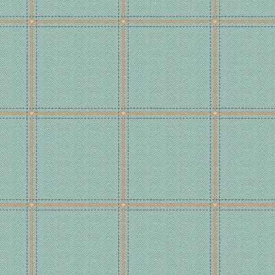 Milan 158 Duck Egg Cream Fire Resistant Fabric