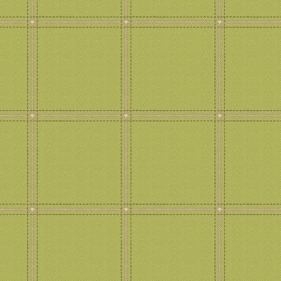 Milan 208 Fern Green Fire Resistant Fabric