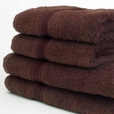 Chocolate Towels 480ms 4 Sizes