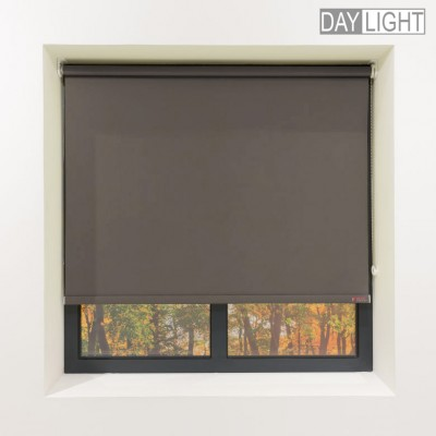 Utopia FR Daylight Acoustic Chain Operated Roller Blinds 50 Colours