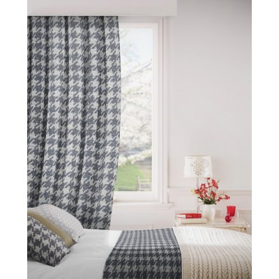 Stella 911 Steel Fire Resistant Curtains