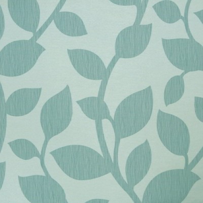 Suburbia 155 Duck Egg Blue Fire Resistant Curtains