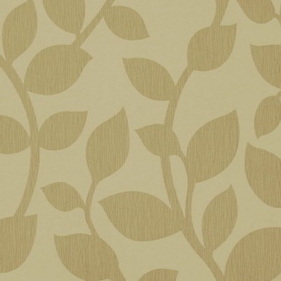 Suburbia 824 Ochre Fire Resistant Curtains