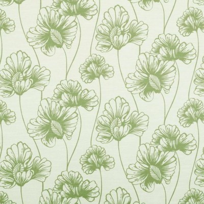 Tiffany 205 Sage Green Fire Resistant Fabric