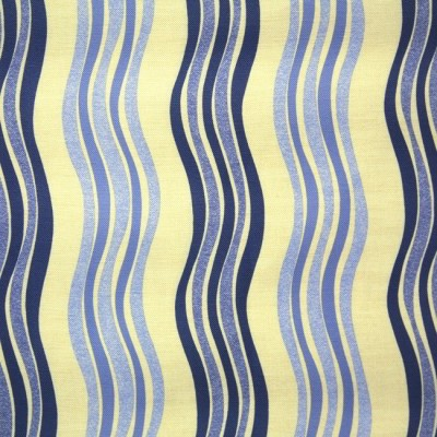 Twist 100 Blue Fire Resistant Fabric