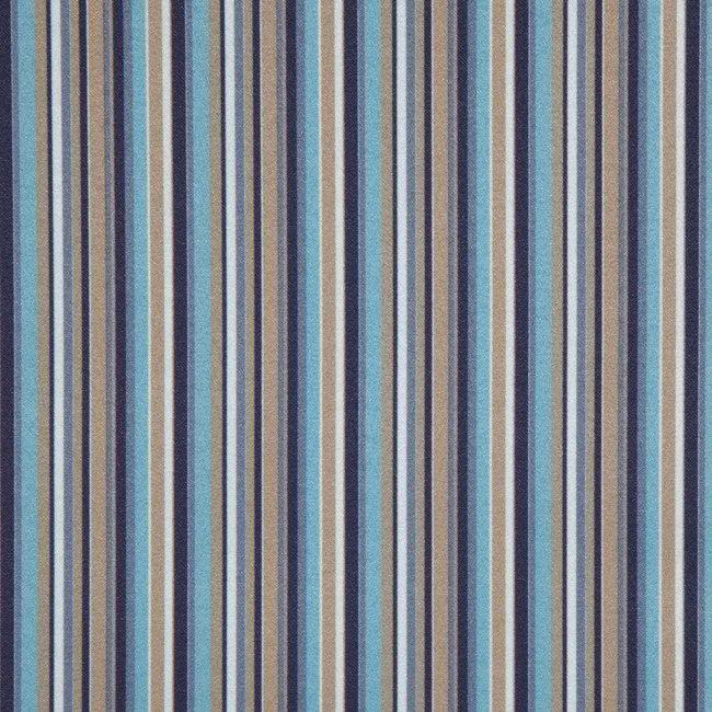 Dandy 109 Sky Indigo Curtains