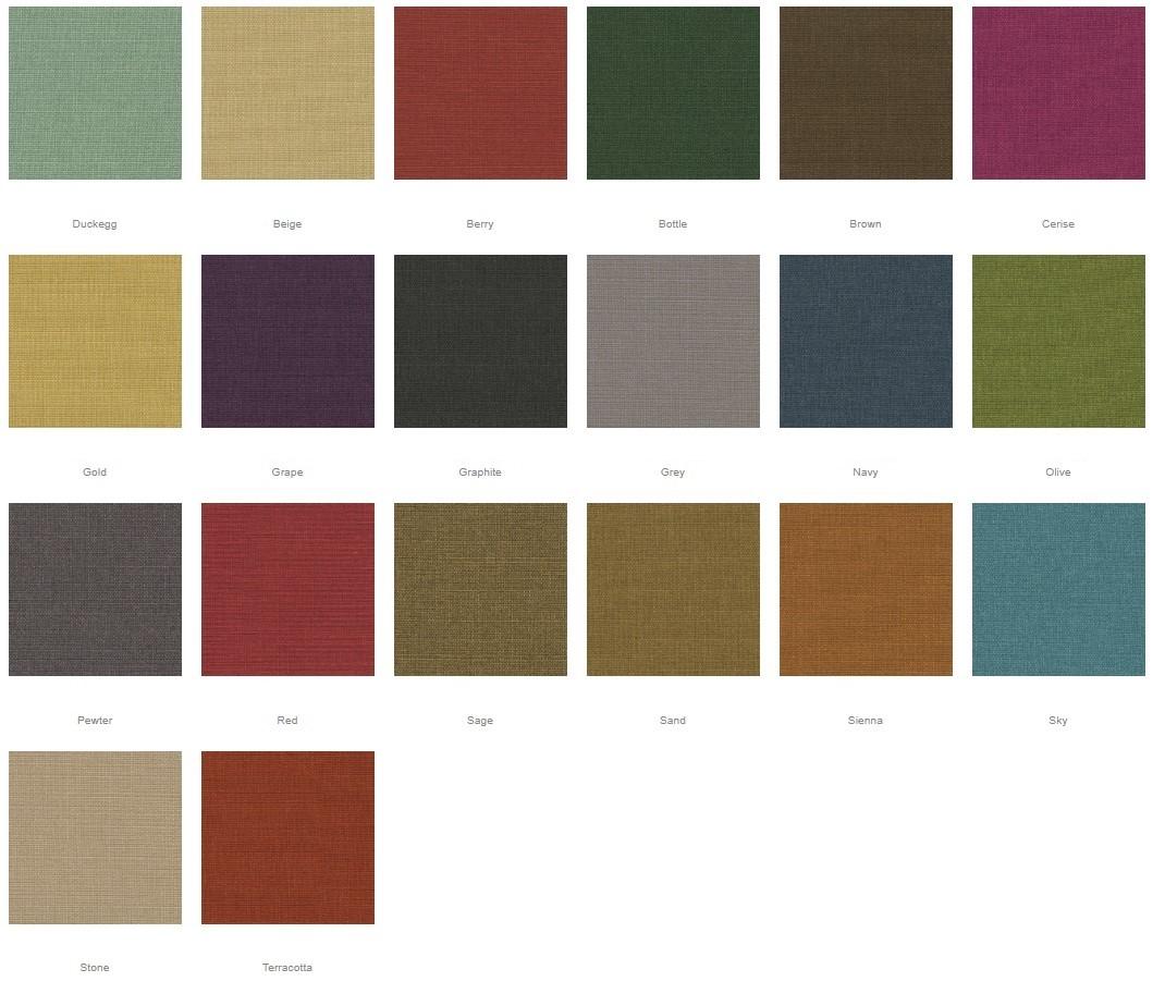 Woven Upholstery Fabric Crib 6