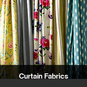 Curtain Fabrics UK Supplier